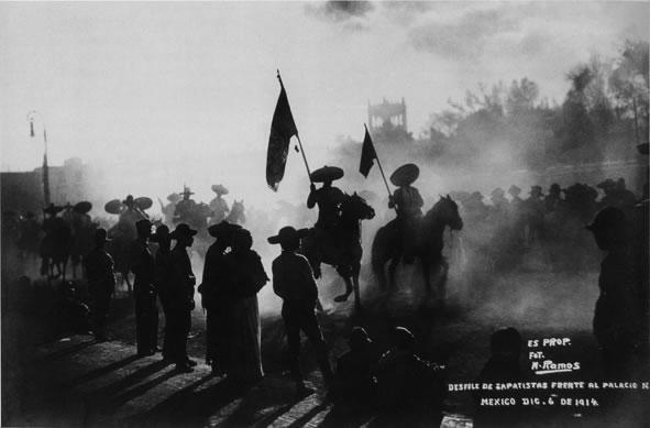 El 28 de noviembre de 1911 se promulgó el Plan de Ayala, bandera de la lucha zapatista en el estado de Morelos y de la...