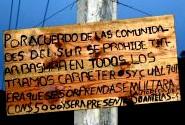 Este domingo 11 de septiembre de 2011 se llevó a cabo una asamblea general de las Comunidades del Sur de San Cristóbal de Las Casas,...