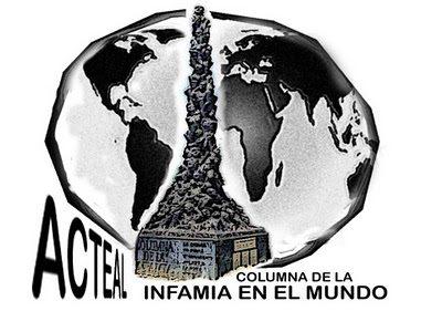 Organizacion de la Sociedad Civil las Abejas Tierra Sagrada de los Mártires Acteal, Chiapas, México 22 de FEBRERO del 2013 A todas las Organizaciones Sociales...