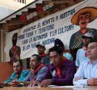 TRANSMISIÓN EN VIVO DEL INICIO DE LA CARAVANA: http://www.ustream.tv/channel/komantv San Cristobal de las Casas, Chiapas, 25 de julio.- Radio Pozol. El día de hoy lunes...