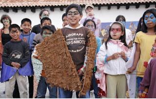 """Las organizaciones Casa Gandhi, Aves Chiapas y La Casa del Pan realizaron el festival """"Aves de Nuestra Madre Tierra"""". Preocupados por las distintas situaciones que..."""