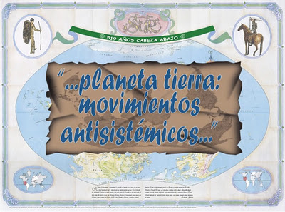 Transmisión en Vivo del seminario desde CIDECI Unitierra en San Cristóbal de Las Casas por la Red de Medios Libres de Chiapas. Más información en...