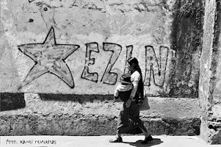 EJÉRCITO ZAPATISTA DE LIBERACIÓN NACIONAL. MÉXICO Marzo del 2017. A la Sexta en el mundo: Compas:  Pues como les habíamos dicho que íbamos a...