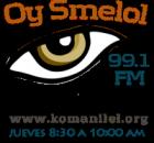 Muy Buenos días radio-escuchas, este es su programa de resumen de noticias «Oy Smelol» que traducido al español es tiene razon o , estamos transmitiendo...