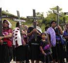 Escucha y descarga el comunicado en audio: Organización de la Sociedad Civil Las Abejas Tierra Sagrada de los Mártires de Acteal Acteal, Ch'enalvo', Chiapas, México....