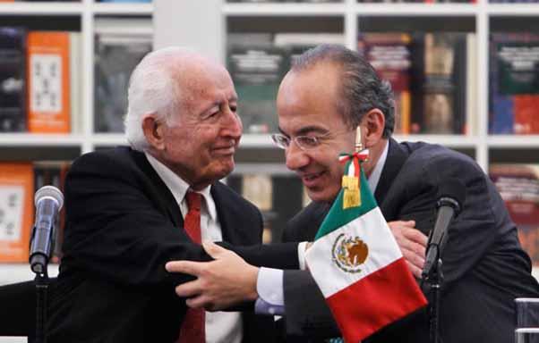 """El pasado 25 de julio se publicó en el periódico milenio una nota que llevaba como cabezal: """"Marcos"""" padece cáncer de pulmón: Luis H. Álvarez""""..."""