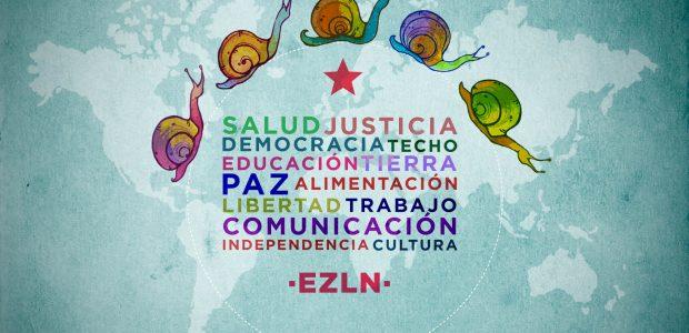 El 9 de agosto de 2003 el EZLN dio nacimiento a los Caracoles Zapatistas y las Juntas de Buen Gobierno. 9 años después la autonomía...