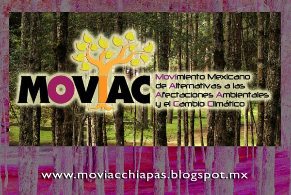 """Antecediendo el Encuentro del MOVIAC-Chipas del 9-12 de Agosto, se llevará a cabo el Foro: """"¿Desarrollo para qué y para quién?"""" con el fin de..."""
