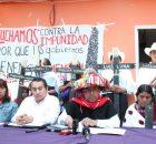 La Sociedad Civil Las Abejas informa a través de este programa de Radio acerca de la demanda civil interpuesta a Ernesto Zedillo por un supuesto...