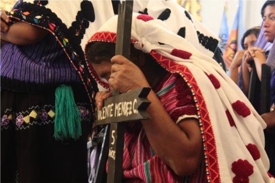Organización de la Sociedad Civil las Abejas Tierra Sagrada de los Mártires de Acteal Acteal, Ch'enalvo', Chiapas, México 22 de abril del 2013 A todas...