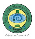 """8 de noviembre 2012 17:00 Horas; Cideci-Unitierra Chiapas Conferencia """"Crisis civilizatoria y luchas indígenas contra la mercantilización de la vida"""". Impartia por Edgardo Lander profesor..."""