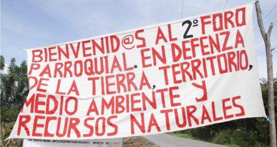 EJIDO SANTA MARIA MUNICIPIO DE CHICOMUSELO, ESTADO DE CHIAPAS. 15 DE SEPTIEMBRE DE 2012. PRONUNCIAMIENTO En el marco de la resistencia de los pueblos y...