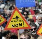 Mensaje de l@s ocupantes de las tierras amenazadas por el proyecto del aeropuerto internacional en Notre Dame des Landes, Francia, a l@s compañer@s en lucha...