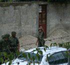 El Centro de Derechos Humanos Fray Bartolomé de Las Casas (Frayba), recibió información sobre actos de hostigamiento que elementos del Ejército mexicano realizaron al Centro...