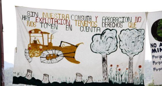 Integrante del FAO de San Luis nos y de la REMA nos cuenta qué es la minería y por qué muchas organizaciones están en...