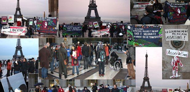 A las BAEZLN A las Juntas de Buen Gobierno A la Otra Campaña A la Red contra la Represión y por la solidaridad A la...