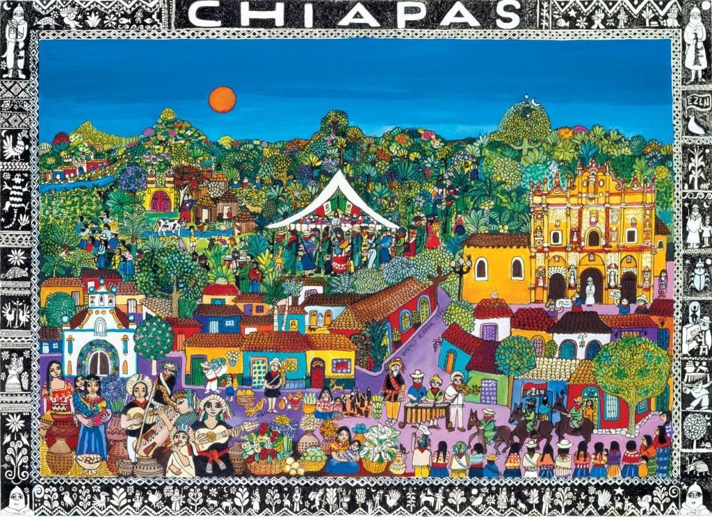 Este 17 de noviembre de 2012 se cumplieron 29 años de la fundación, en algún lugar de la selva Lacandona, del segundo núcleo guerrillero Emiliano...