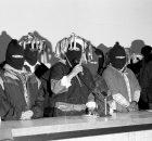 Los llamados diálogos de San Andrés fueron las negociaciones que se emprendieron entre el EZLN (acompañado por la sociedad civil) y el Estado mexicano entre...