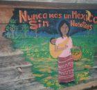 El fin del sexenio anterior pone término a doce años de gobiernos panistas cuyas políticas públicas en relación con los pueblos indígenas fueron de abandono....