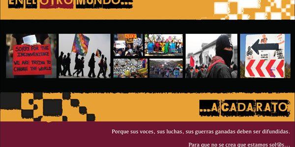 Cápsula de radio con información del Otro México, la Otra América Latina y el Otro mundo. Las otras noticias: + Defensor contra la megaminería es...