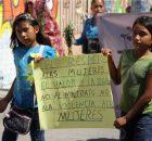 Día Internacional de Las Muejeres. El pasado 9 de marzo, en el marco del día internacional de las mujeres. La Coordinadora Diocesana de Mujeres...