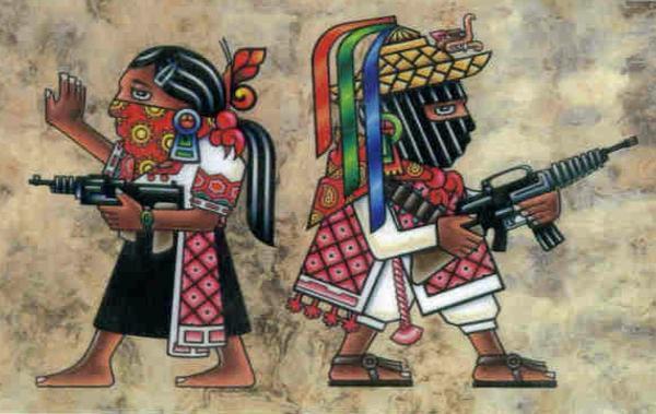 ez_mujer guerrilla 1117777826_l