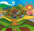 Con el objetivo de construir una posición civil amplia e informada sobre las causas y consecuencias históricas y actuales de la contrarreforma agraria y de...