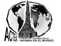 Organización Sociedad Civil Las Abejas de Acteal Tierra Sagrada de los Mártires de Acteal Municipio de Chenalhó, Chiapas, México.  A 22 de abril 2017....
