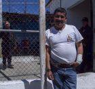 El pasado lunes 1 de abril Moysés Zúñiga Santiago entrevistó a Alberto Patishtán en el CERESO 5 de San Cristóbal de Las Casas, Chiapas, en...