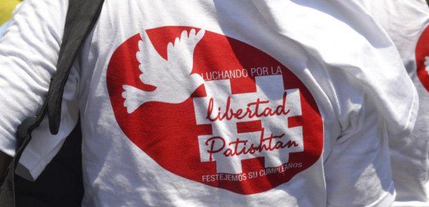 El pasado Viernes 19 de abril, el profesor tzotzil Alberto Patishtán Gómez,sentenciado injustamente a 60 años de prisión,cumplió 42 años de edad. En el...