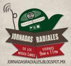 Si no pudiste escuchar las #JornadasRadiales de este viernes 14 de febrero del 2014, no te preocupes. Ya las puedes volver a escuchar y descargar....