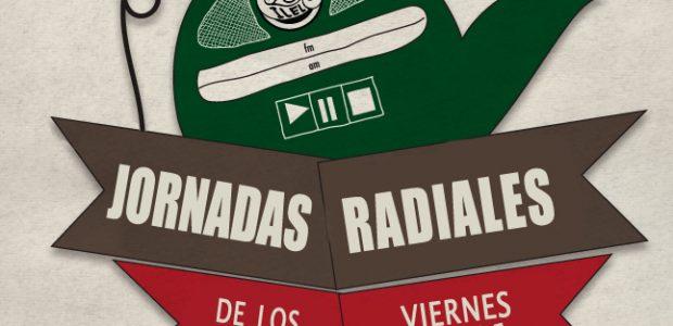 Si no pudiste escuchar las #JornadasRadiales de este viernes 7 de febrero del 2014, no te preocupes. Ya las puedes volver a escuchar y descargar....