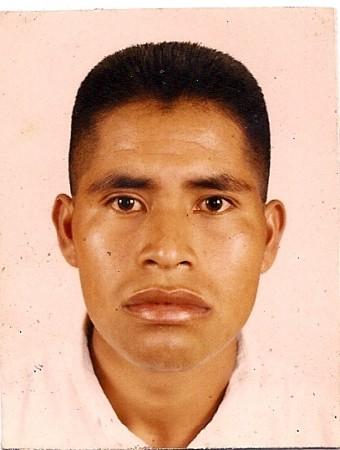 Miguel Demeza Jimenez