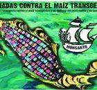Menu semanal A Presentacion Cancion Niño mutante de Yucatan A go go B. Cobertura del la preaudiencia de Contaminacion del Maiz Transgenico....