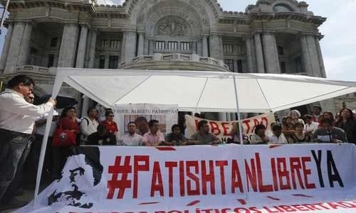 """""""Es infame que un hombre como Patishtán esté en la cárcel"""": Pablo González Casanova Intelectuales, luchadores sociales, artistas, sindicalistas y organizaciones sociales llaman a los..."""