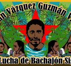 En coincidencia con el cumpleaños de Juan Vázquez Guzmán, ejidatario asesinado en abril en el marco de la defensa contra el proyecto ecoturístico de las...