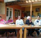 Conferencia de Prensa por la libertad del profesor Alberto Patishtan a días de que el Tribunal Colegiado de Tuxtla demuestre si existe la justicia en...
