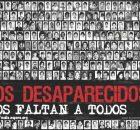 L@S CONDISCÍPUL@S I. Primero l@s primer@s: L@S DESAPARECID@S. Junio del 2013. A l@s adherentes a la Sexta en México y el Mundo: A l@s estudiantes...