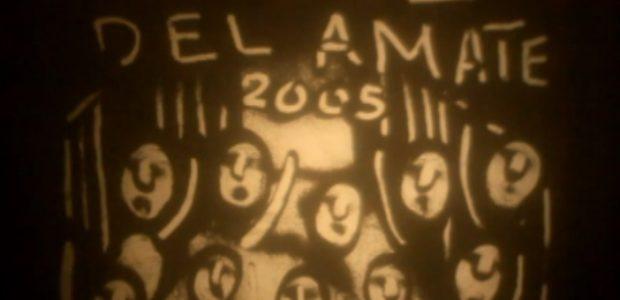Penal no. 5, San Cristóbal de las Casas, Chiapas; a 21 de Junio del 2013.  La Semana de Acción Mundial Desde esta cárcel injusto,...