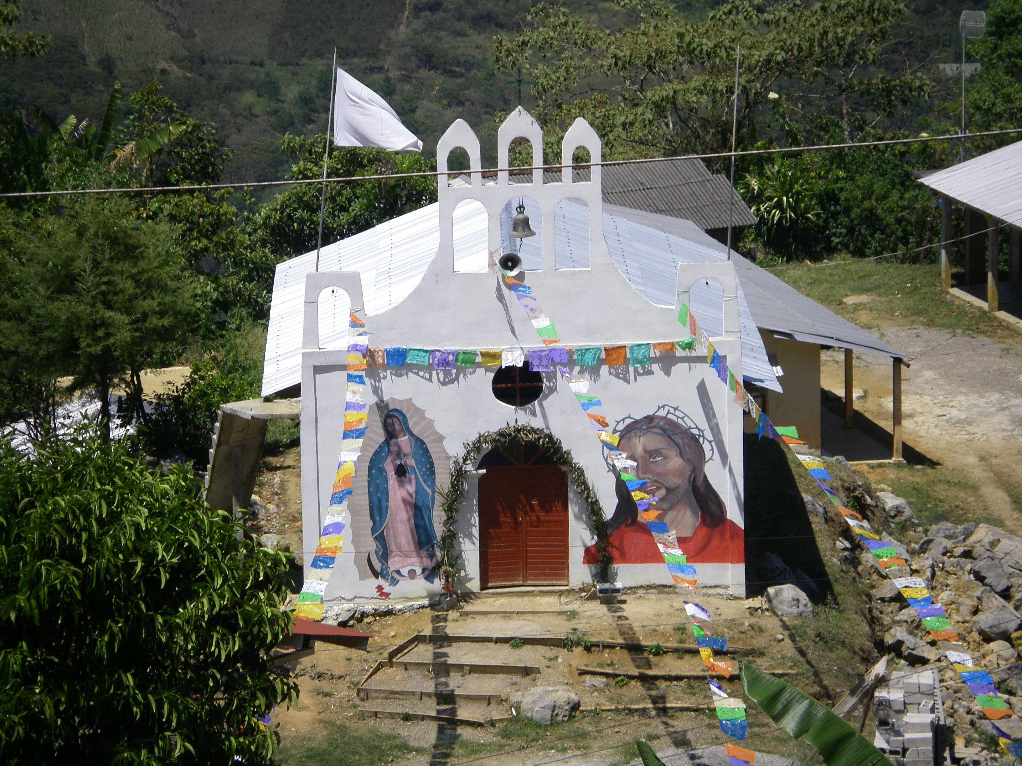 Iglesia_Acteal