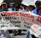 El 21 de agosto de 2013 se llevó a cabo una movilización nacional por la libertad de Alberto Patishtán. Aquí un poco de material al...