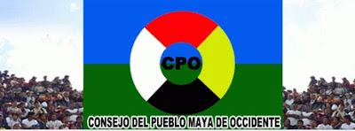 La agresión actual a los pueblos Q'anjob'al, Akateko, Chuj y mestizo de la Región Norte del departamento de Huehuetenango, de parte del Presidente y comandante...