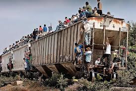 En este programa escucharemos varios poemas de los migrantes en su paso por México. escucha y descarga el super programa aqui. [display_podcast]  Información relacionada:...