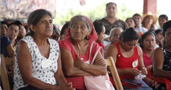 Comunicado de los colectivos de Mujeres Unidas de Comalapa y Mujeres en Acción de Lucha del Centro de Derechos de la Mujer de Chiapas A...