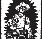 A .- Presentación programa 129 Canción Justicia Lila Down y Enrique Bunbury B .-Audio conferencia de prensa sobre Wirikuta y la cancelación de...