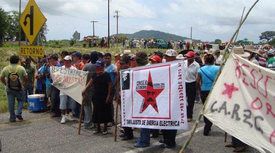 De pozol Colectivo El pasado 13 de septiembre en la ciudad de Tonalá Chiapas, se llevó a cabo una concurrida marcha para celebrar el séptimo...