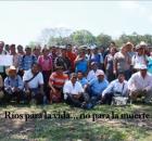 La Red de afectados por represas y en defensa de los ríos, sus comunidades y el agua REDLAR hace un llamado para las comunidades amenazadas...