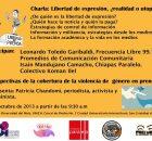 En el marco del día Estatal de la Libertad de Prensa y Expresión, estudiantes de la Universidad Intercultural de Chiapas (UNICH) realizarán varias actividades para...