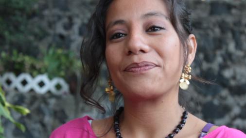 Tania G. Alcázar-Pintora