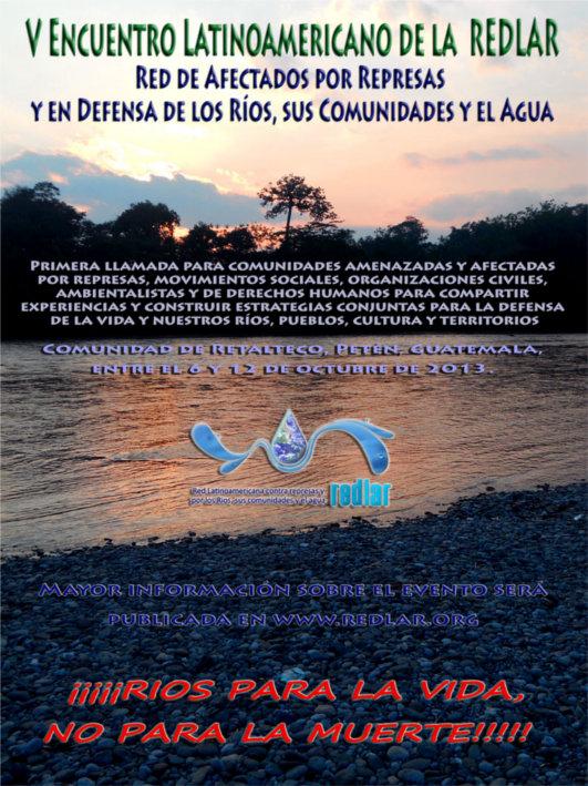 V_Encuentro_REDLAR_Guatemala_2013